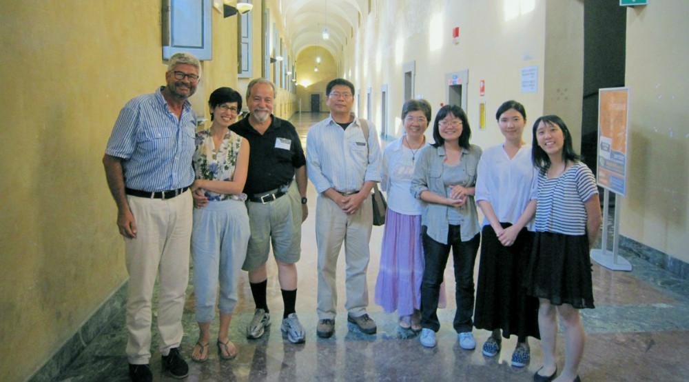 GEIG全球生態完整性小組